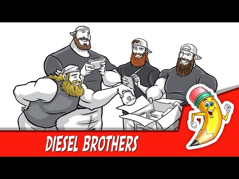 480x360 Quick Draw Services Diesel Brother Truck Giveaway