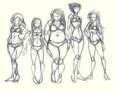 236x188 Pictures How To Draw Body Types,