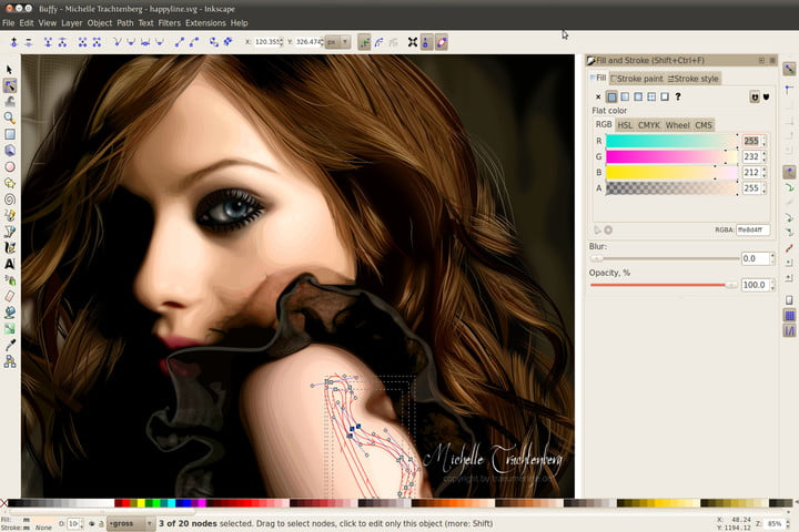 720x480 Can'T Afford Photoshop Here Is The Best Free Drawing Software