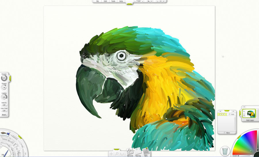 900x547 Free Drawing Software