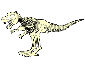 326x250 How To Draw Dinosaur Cartoons