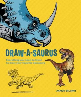 318x383 Draw A Saurus Everything You Need To Know To Draw Your Favorite