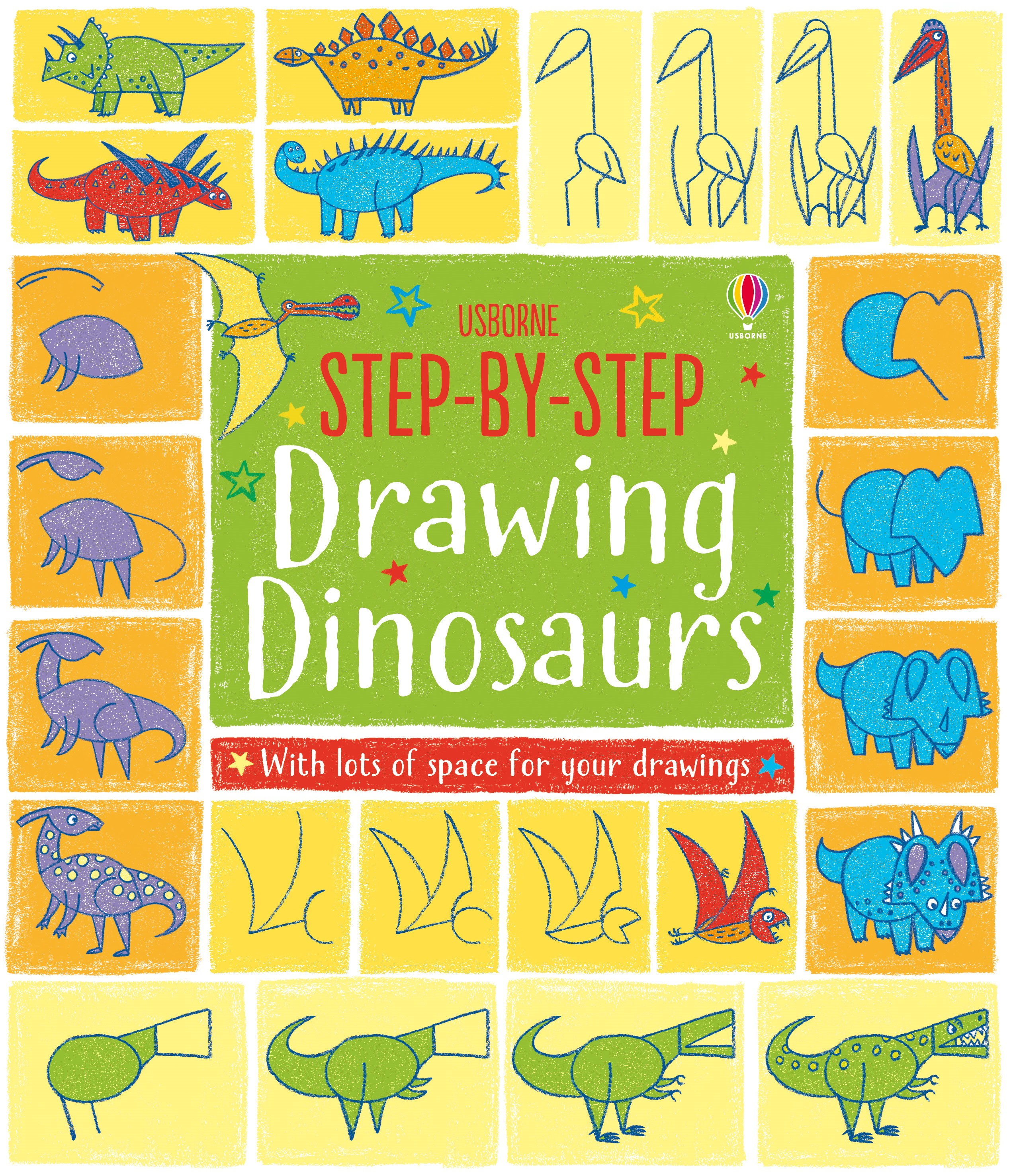 Dinosaur Drawing Books at GetDrawings.com | Free for personal use ...