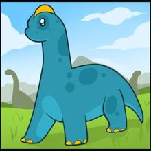 220x220 How To Draw How To Draw A Dinosaur For Kids