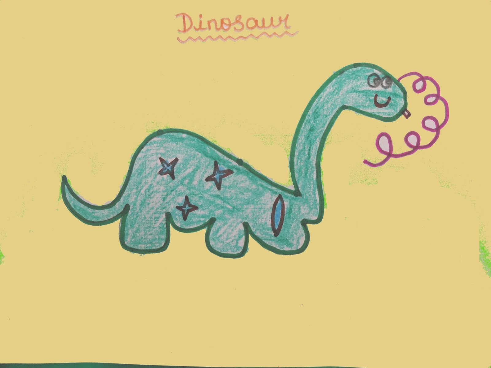 1600x1200 Quick Facts About Dinosaurs Virtual Kidspace