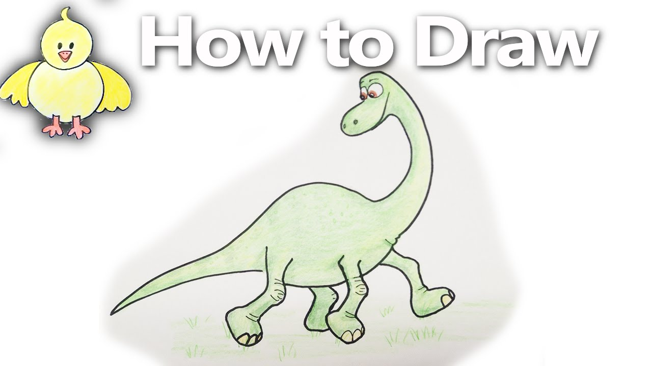 1280x720 How To Draw Arlo Step By Step