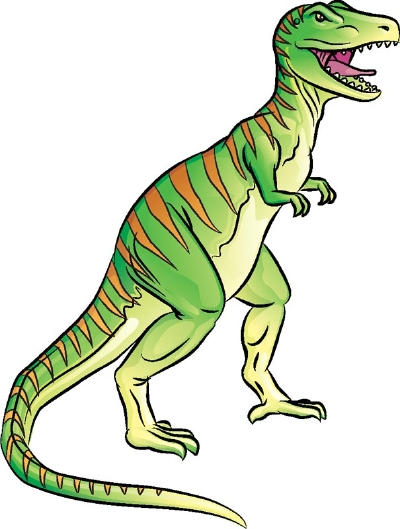 400x529 How To Draw Dinosaurs Howstuffworks