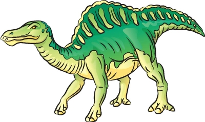400x238 How To Draw Ouranosaurus In 7 Steps Howstuffworks