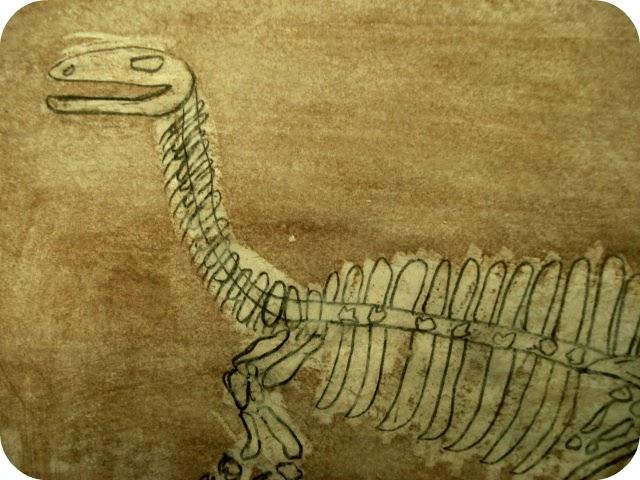 640x480 A Faithful Attempt Dinosaur Fossils