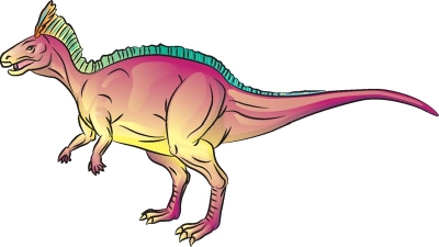 400x225 How To Draw Dryosaurus In 6 Steps Howstuffworks