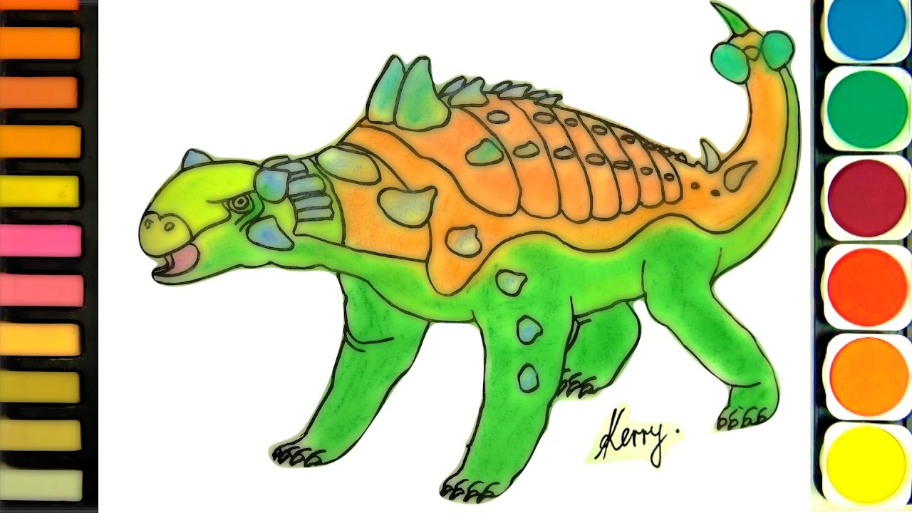 Dinosaurs For Kids Drawing at GetDrawings.com | Free for personal ...