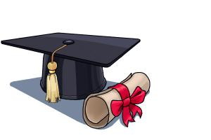 300x200 How To Draw A Diploma