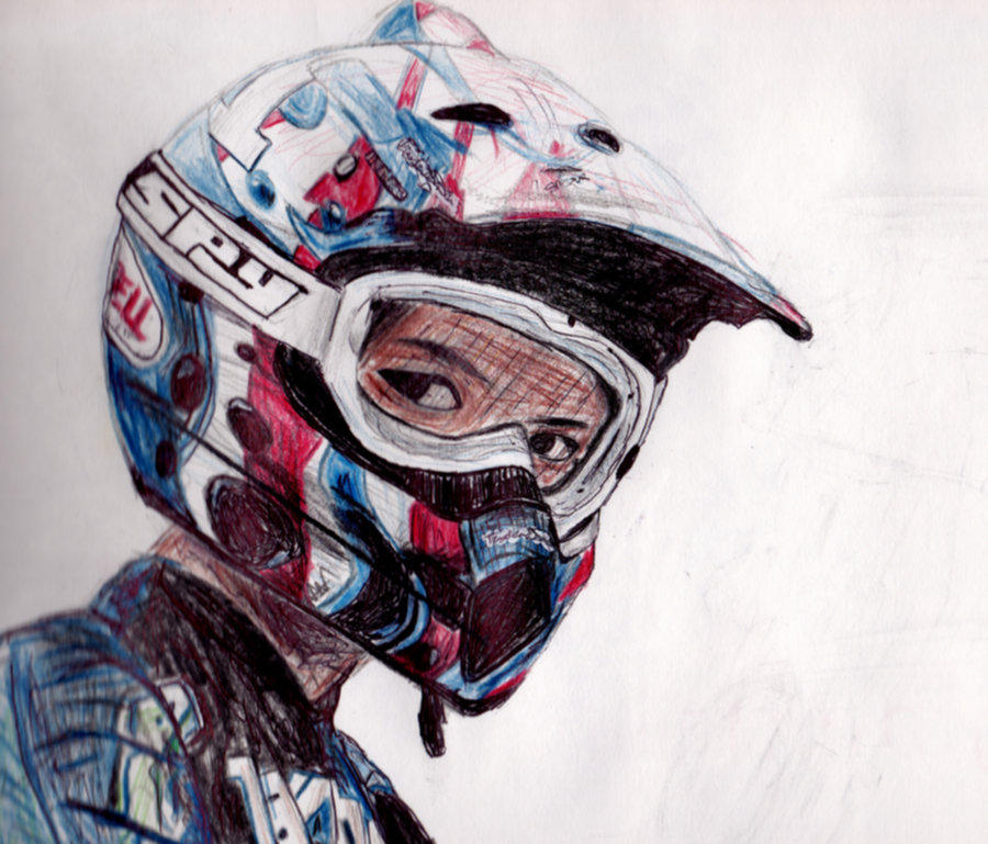 900x769 Mx Rider By Stantheman02