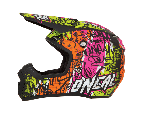 599x480 O'Neal Dirt Bike Parts, Helmets Amp Accessories, Off Road Helmets