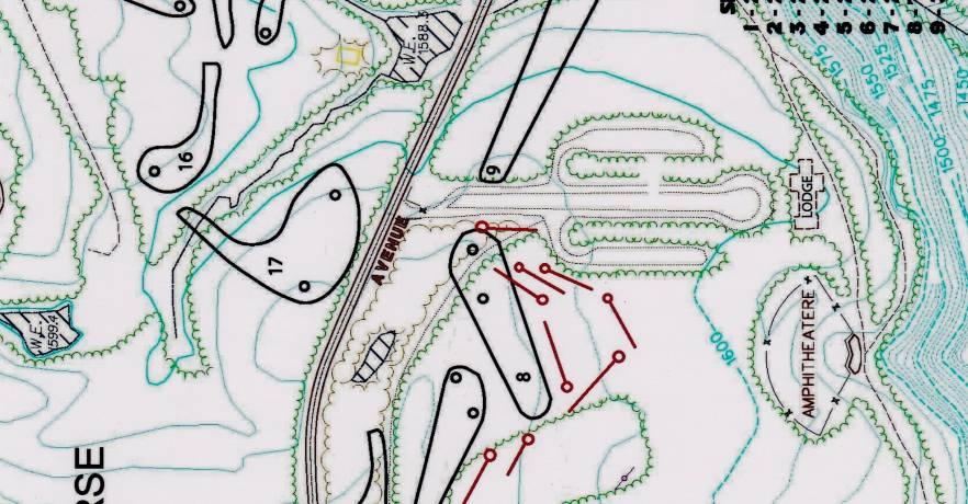 882x460 Disc Golf Course Map Alapark