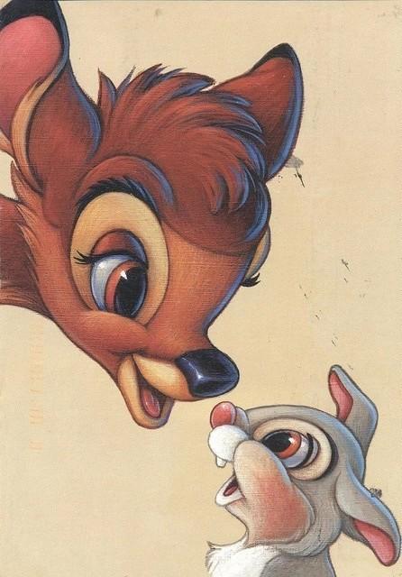 446x640 Bambi