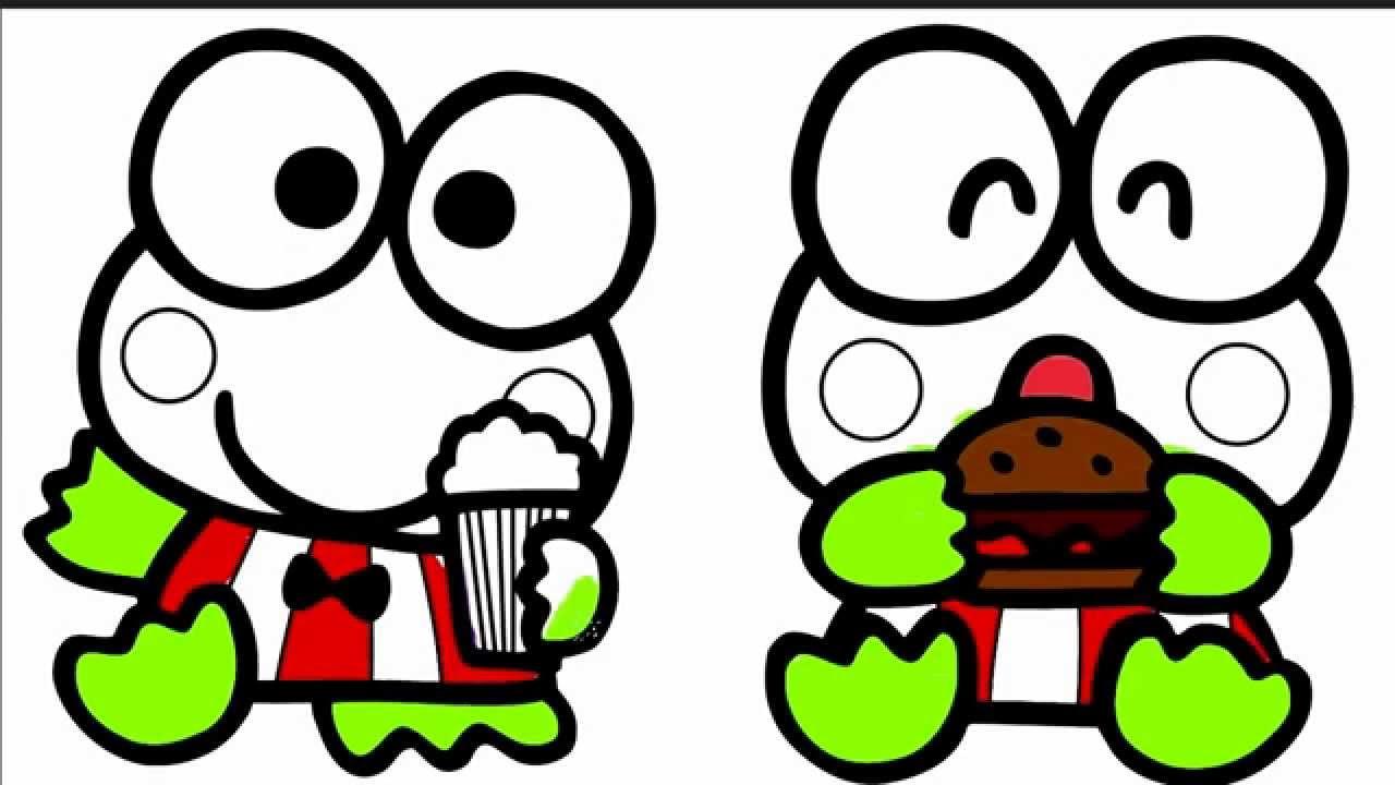 Disney Cartoon Characters Drawing at GetDrawings | Free ...