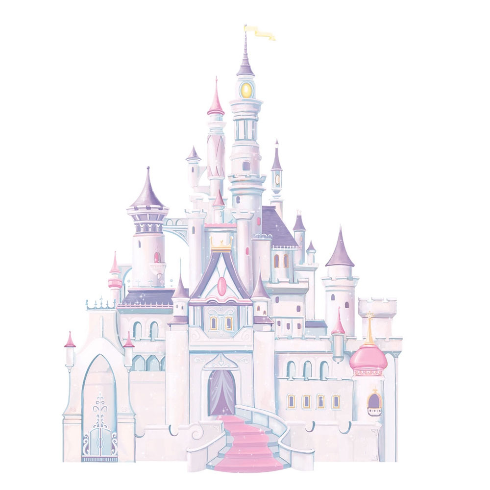 1000x1000 Fun Disney Princess Room Decor Ideas