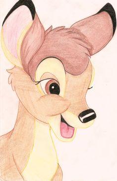 236x363 Disney Characters Drawings