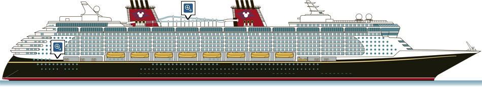 950x172 Disney Cruise Ship Drawing Sunglassesray