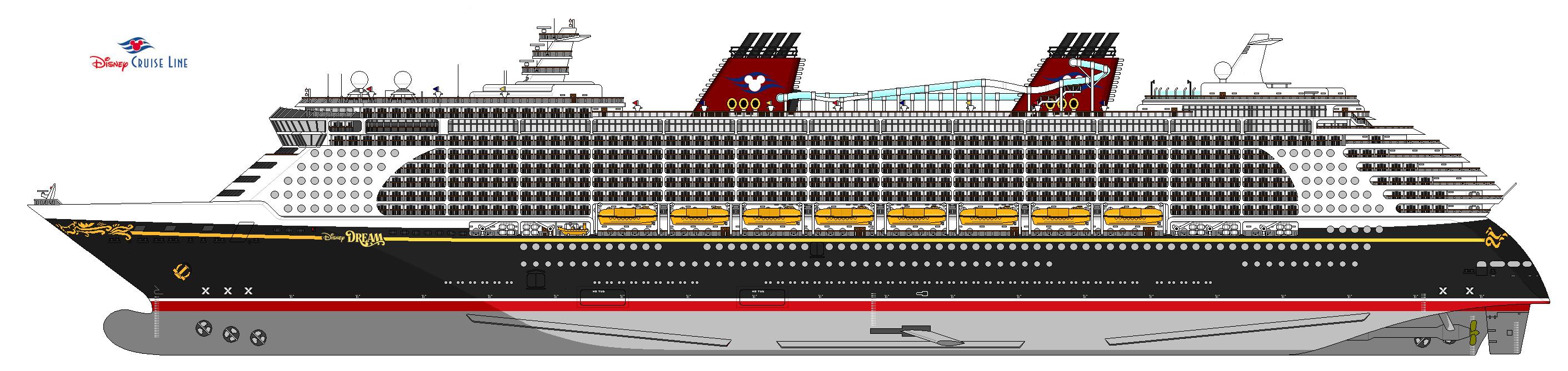 2822x669 My New Project Disney Dream By Lupin3ita