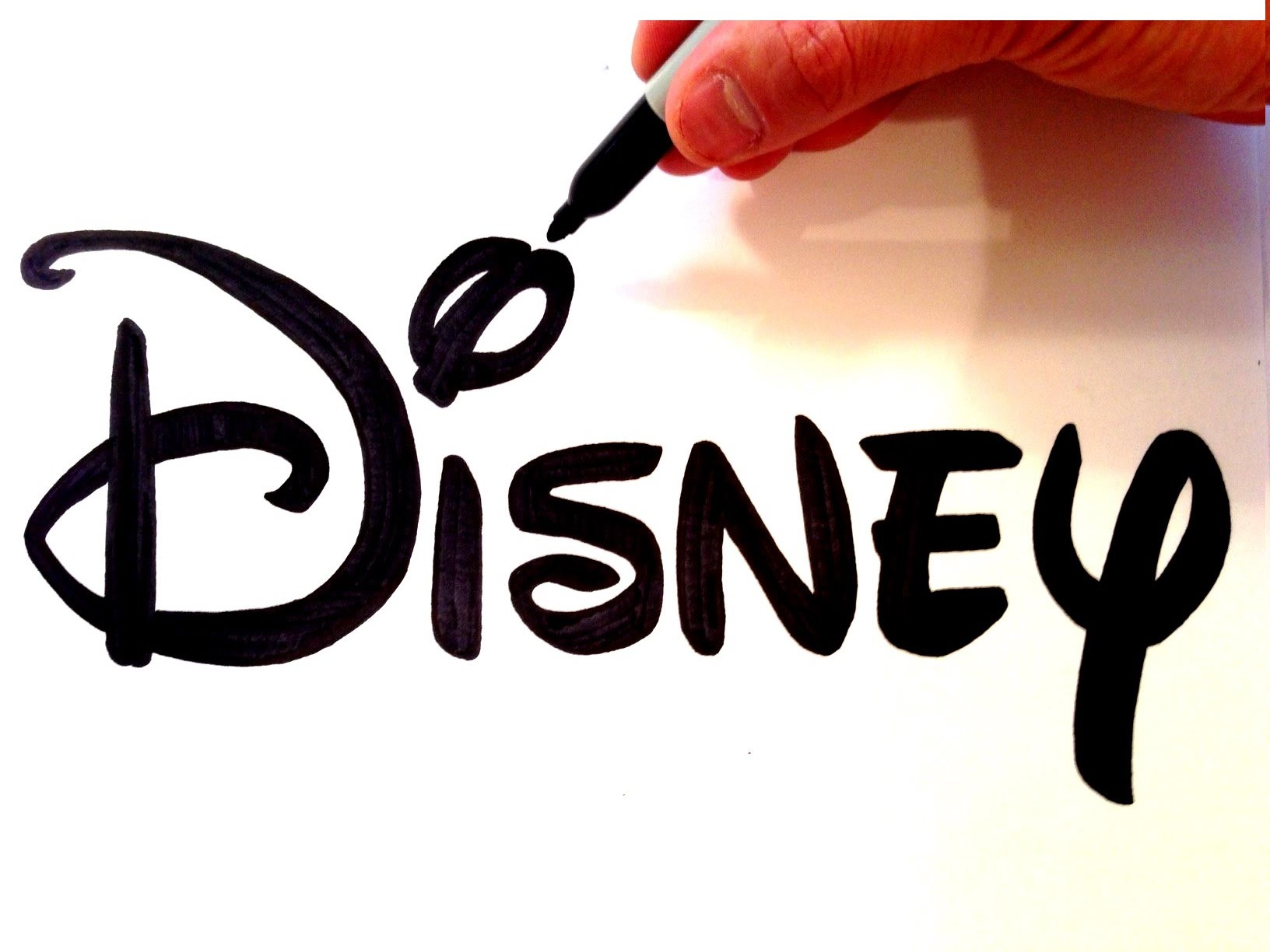 Disney Drawing Easy At Getdrawings Com Free For Personal Use