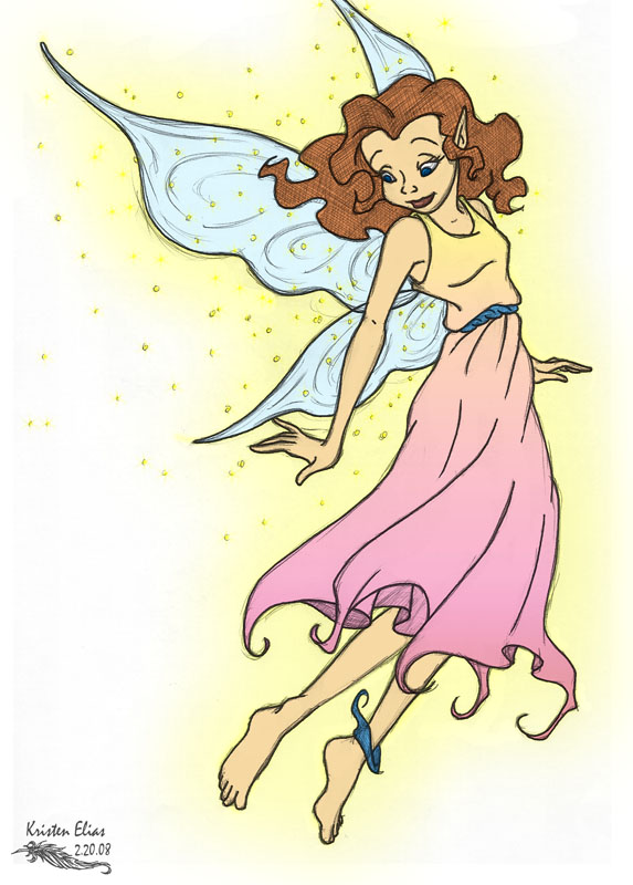 573x800 Disney Fairies