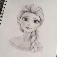 236x236 Elsa From Frozen Drawing Of Elsa And Anna From Frozen Frozen'S