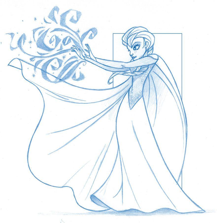 881x907 Disney's Frozen