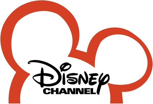 600x408 Disney Channel 1 Free Vector In Encapsulated Postscript Eps ( Eps