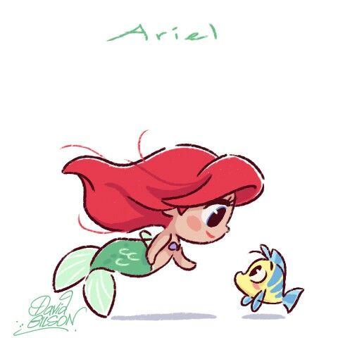480x480 Adorable Ariel