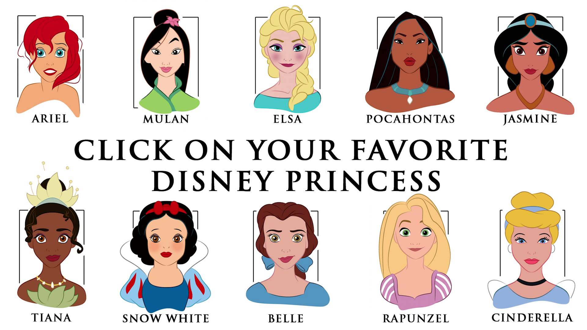 1920x1080 How To Draw Disney Princess Characters For Beginners And For Kids