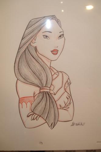 332x500 Disney Princess Images Disney Princess Drawings Hd Wallpaper
