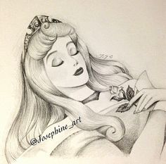 236x233 Pencil Drawings Of Sleeping Beauty