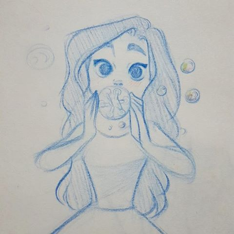 disney style drawing at getdrawings com free for personal use