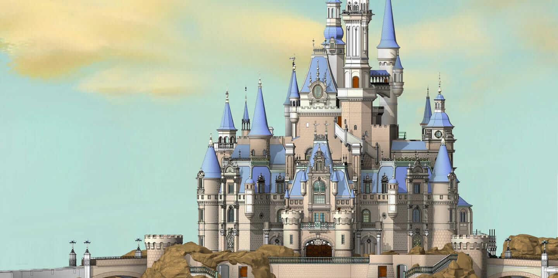 1440x720 Enchanted Storybook Castle How Imagineering Team Built It