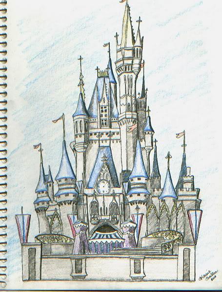 455x600 The Art Of Life~ Walt Disney World