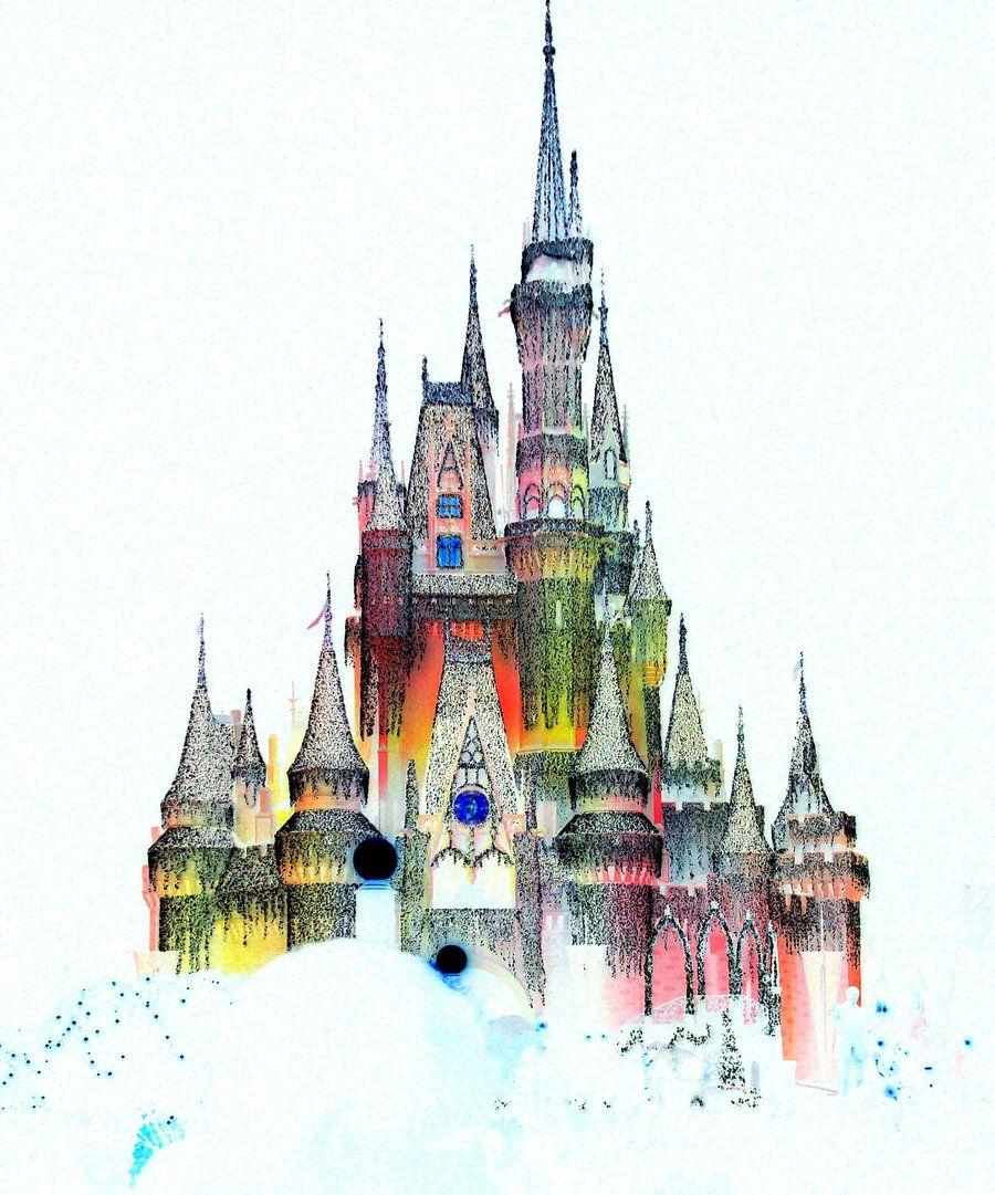 900x1081 Disney Castle Because Of Disney Castles, Disney
