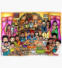 210x230 Diwali Drawing Posters Redbubble