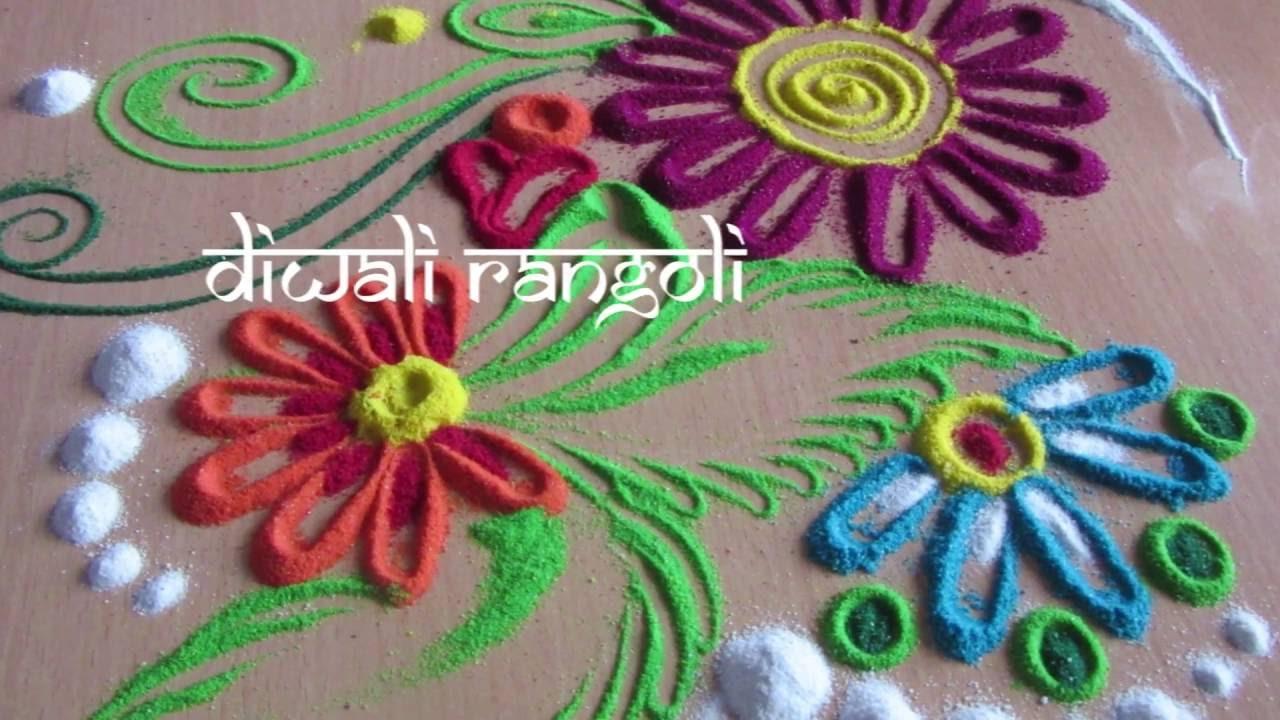 Diwali Rangoli Drawing At Getdrawings Com Free For Personal Use