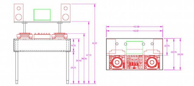 640x284 Diy How To Build A Light Up Dj Booth