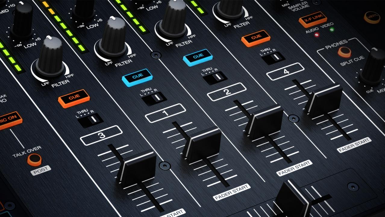 1278x720 Namm 2016] Denon Dj Mcx8000 Seratoengine Controller