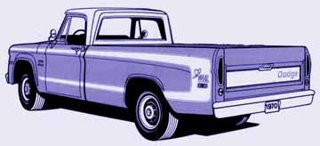 360x164 The Official Dodge Dude Pickup Truck Website Home Page