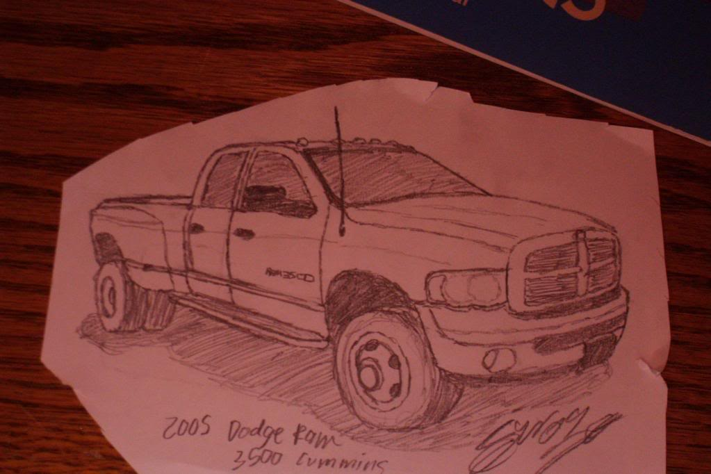 1023x682 Truck Drawings Truckmodshop