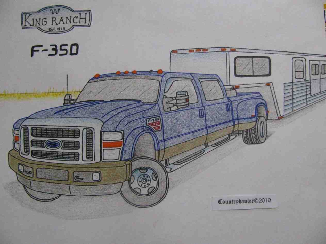Dodge Truck Drawing At Free For Personal Use Need 57 F100 Custom Cab Wiring Diagram Ford Enthusiasts 1264x948 Power Magazine Chevrolet Silverado Ride A Cart