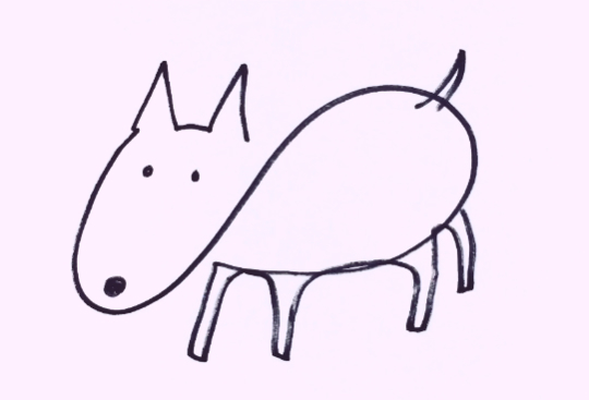 540x367 Barkbox Draw Your Dog! Milled