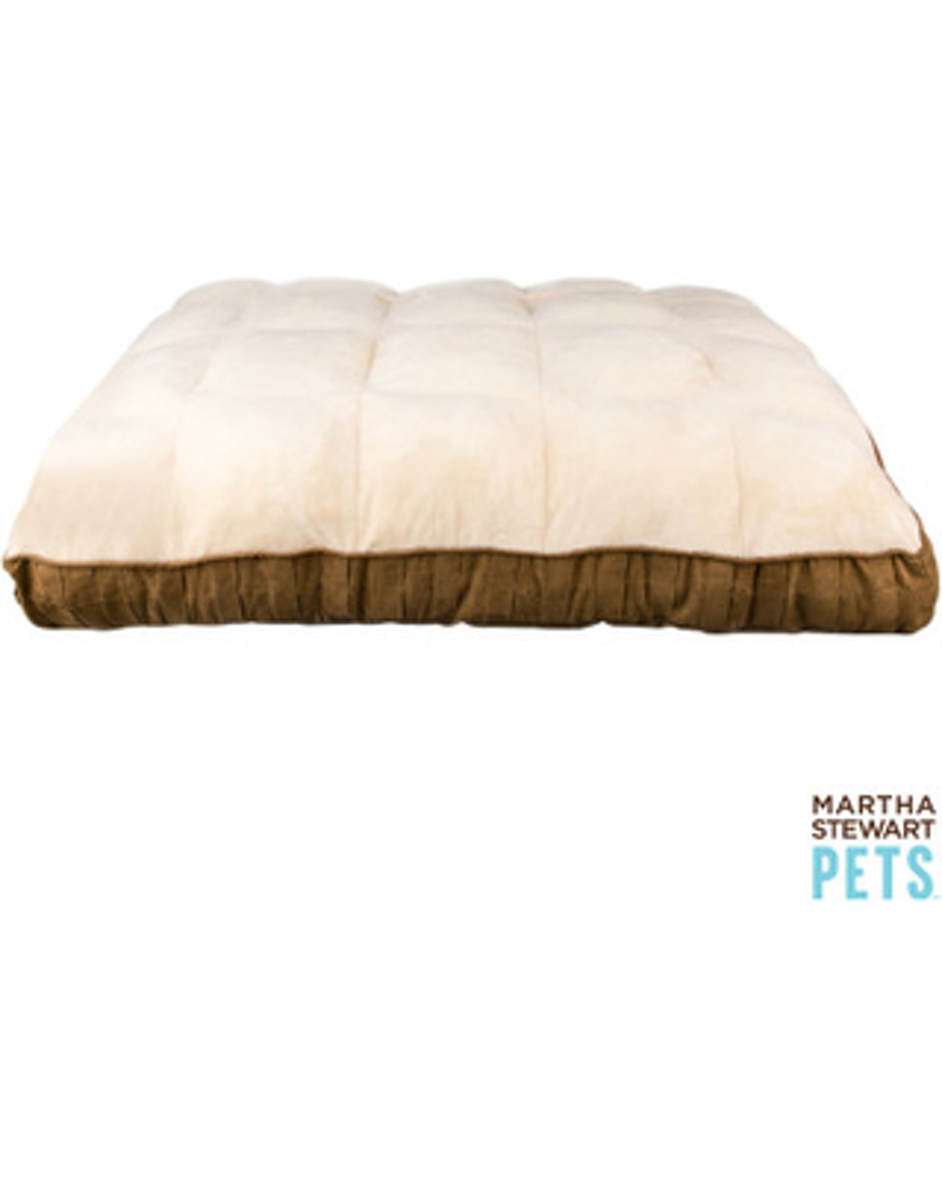 1350x1688 Martha Stewart Memory Foam Dog Bed Pets Pillow Tan Simple Drawing