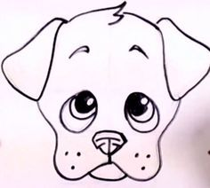 236x212 Drawing Of A Cartoon Dog
