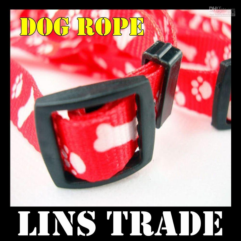 1000x1000 Best New Dog Chain Pet Traction Rope Nylon Leash Harness Chest
