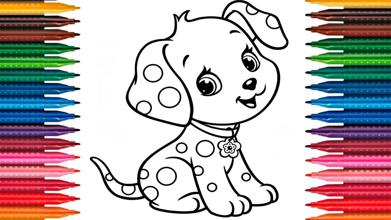 Dog Drawing Book at GetDrawings.com | Free for personal use Dog ...